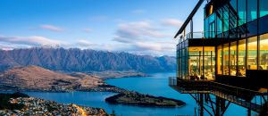 Tourism Listing Partner Accommodation New Zealand