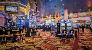 Tourism Listing Partner Casino Accommodation