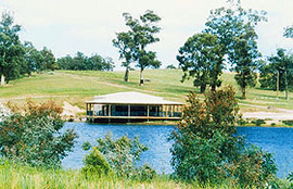Lake Charlotte Winery - Accommodation in Surfers Paradise