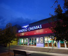 Bendigo Cinemas - Accommodation in Surfers Paradise