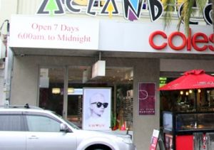 Acland Court Shopping Centre - Accommodation in Surfers Paradise