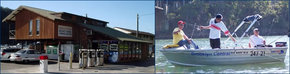 Brooklyn Central Boat Hire  General Store - Accommodation in Surfers Paradise
