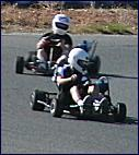 Raceway Kart Hire - Accommodation in Surfers Paradise