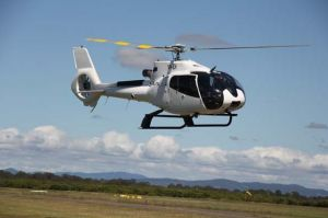 Executive Helicopters - Accommodation in Surfers Paradise