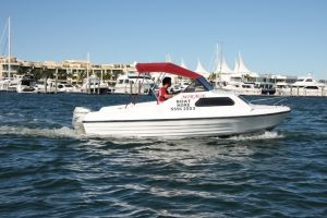 Mirage Boat Hire - Accommodation in Surfers Paradise