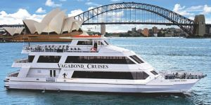 Vagabond Cruises - Accommodation in Surfers Paradise