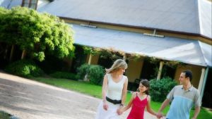 Lanyon Homestead - Accommodation in Surfers Paradise