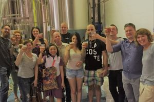 CanBEERa Explorer Capital Brewery Full-Day Tour - Accommodation in Surfers Paradise