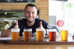 Capital 3in3 - 3 Craft Beer Hotspots in 3 Hours - Accommodation in Surfers Paradise