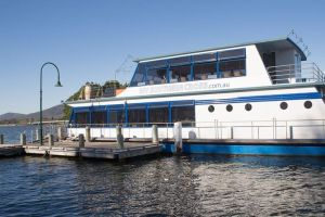 Sightseeing Cruises - Accommodation in Surfers Paradise