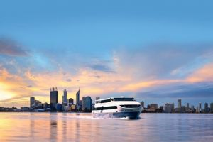Perth Swan River Dinner Cruise - Accommodation in Surfers Paradise
