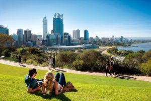 Perth and Fremantle Tour with Optional Swan River Cruise - Accommodation in Surfers Paradise