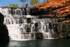 Gorgeous Gorges Tour - Windjana  Bell Gorge Mt Hart Cape Leveque - Accommodation in Surfers Paradise