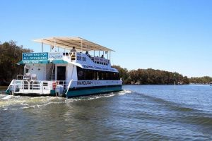 Murray River Lunch Cruise - Accommodation in Surfers Paradise