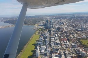 Perth Scenic Flight - City River and Beaches - Accommodation in Surfers Paradise