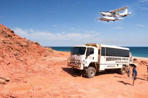 Horizontal Falls Full-Day Tour from Broome 4x4  Seaplane - Accommodation in Surfers Paradise