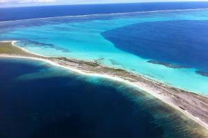Abrolhos Islands Fixed-Wing Scenic Flight - Accommodation in Surfers Paradise
