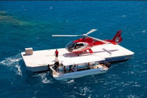 GBR Helicopters - Accommodation in Surfers Paradise