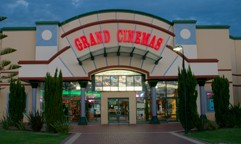 Grand Cinemas - Currambine - Accommodation in Surfers Paradise