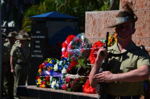 Anzac Day Charters Towers - Accommodation in Surfers Paradise