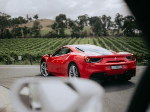 The Prancing Horse Supercar Drive Day Experience - Melbourne Yarra Valley - Accommodation in Surfers Paradise