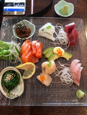 Toshi's Japanese Restaurant - Accommodation in Surfers Paradise