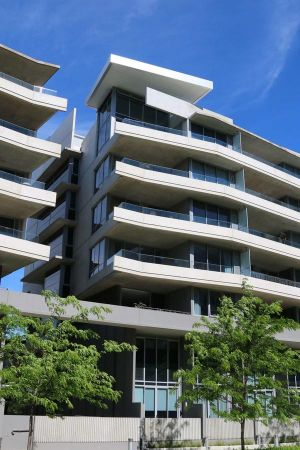 Accommodate Canberra - Realm Residences - Accommodation in Surfers Paradise