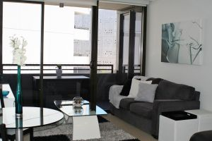Modern Executive AptBarton1BRWiFiGymSecure ParkingCanberra - Accommodation in Surfers Paradise