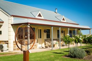 Barossa Vineyard Cottages - Accommodation in Surfers Paradise