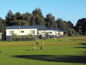 Western KI Caravan Park  Wildlife Reserve - Accommodation in Surfers Paradise