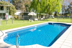 Kalganyi Holiday Park - Accommodation in Surfers Paradise