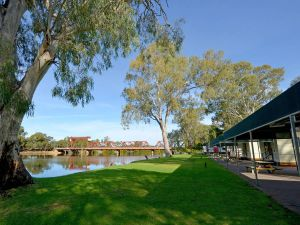Riverbend Caravan Park Renmark - Accommodation in Surfers Paradise