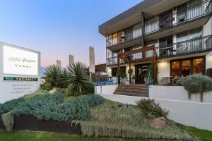 Hotel Nelson - Accommodation in Surfers Paradise