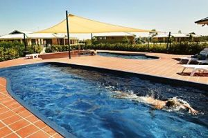 Potters Hotel Brewery Resort - Accommodation in Surfers Paradise