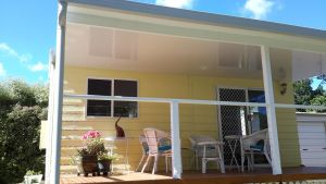 The Best Exotic Magnolia Cottage - Accommodation in Surfers Paradise