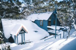 Pure Chalet Thredbo - Accommodation in Surfers Paradise