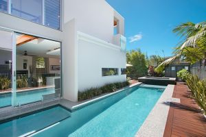 Salt Village Retreat - Accommodation in Surfers Paradise