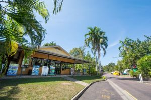 Hidden Valley Holiday Park Darwin - Accommodation in Surfers Paradise