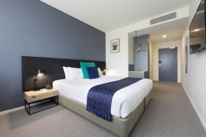 Mantra MacArthur Hotel - Accommodation in Surfers Paradise