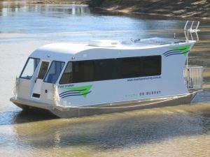 Moama on Murray Houseboats - Accommodation in Surfers Paradise