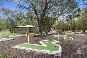 Gracetown Caravan Park - Accommodation in Surfers Paradise