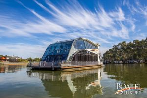 All Seasons Houseboats - Accommodation in Surfers Paradise